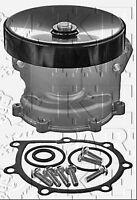 Key Parts Water Pump + Gasket KCP1779 - BRAND NEW - GENUINE - 5 YEAR WARRANTY
