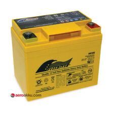 FULLRIVER HC35 AGM Akku Batterie 12V 35Ah wie 53030 für BMW & Rennsport
