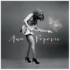 Can You Stand the Heat by Ana Popovic (CD, Apr-2013, In-Akustik)