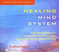 NEW Healing Mind System (Audio CD)