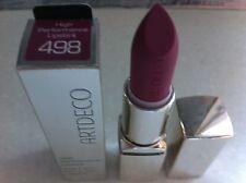 ARTDECO - HIGH PERFORMANCE LIPSTICK - Rouge à lèvres n° 498