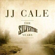 The Silvertone Years by J.J. Cale (CD, Feb-2011, Camden International)