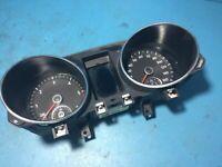 Volkswagen Golf MK6 5K0920970E 1.6 Tdi Speedometer Instrument Cluster