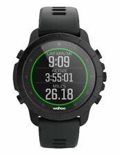 Wahoo Elemnt Rival Multisport Gps Watch - Stealth Gray