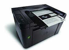 HP LaserJet P1606DN P1606 Compact A4 Mono Network Duplex Laser Printer