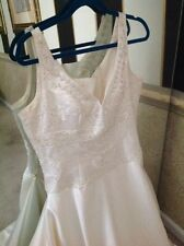 Blossoms Bridal Wedding Dress Gown