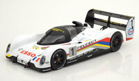 1:18 Norev Peugeot 905 Winner 24h Le Mans 1992