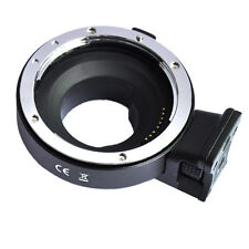 EF-MFT Lens mount adapter For Canon EF EF-S lens t M4/3 Panasonic Olympus Camera