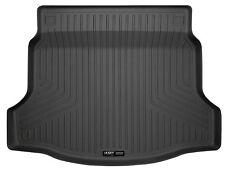Husky Liners WeatherBeater- Cargo Mat- 44121- Honda Civic Hatchback 17-18 -Black