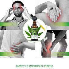 30ML Huile Essentielle Naturelle Graines De Seed Aromathérapie Stress Sommeil