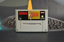 The Legend of Zelda A Link to the Past (Super Nintendo Snes 1992) solo cartucho
