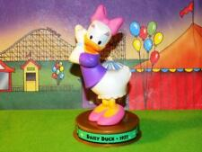 McDonalds Happy Meal Toy 100 Years of Magic Disney 1937 Daisy Duck Figurine