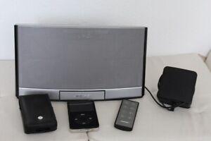 Bose SoundDock + IPod Classic 80GB
