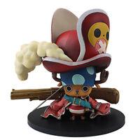 New ! One Piece Chopper 11cm PVC Figure