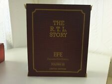 EFE / GILBOW - THE R.T.L  STORY - VOL III - 1/76 SCALE / 00 GAUGE - LTD EDT