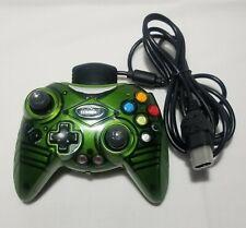 Xbox Control Intec Controller Xbox-G8005-B Green