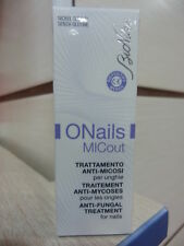 BIONIKE ONAILS MICOUT TRATTAMENTO ANTI-MICOSI PER UNGHIE / ANTI-FUNGAL FOR NAILS