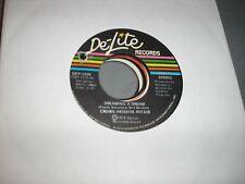"""Crown Heights Affair Dreaming A Dream / Disco Version 7"""" 45 rpm EX to NM Vinyl"""