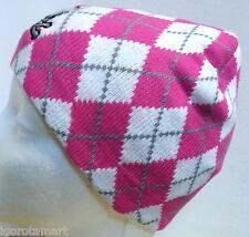 Pink Hat Fashion Cap Beanie Skull Knit Hat Womens Girls