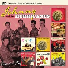 Johnny and the Hurricanes Extended Play – Original EP Sides 30 Classic Tracks