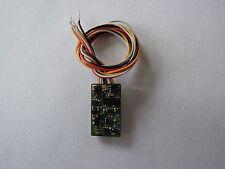 Uhlenbrock 73105 N - TT Multiprotokoll Lokdecoder mit Kabel