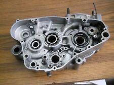 RM 250 SUZUKI 1990 RM 250 1990 ENGINE CASE RIGHT