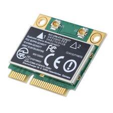 Atheros QCA9377 Mini PCI-E WIFI WLAN Network CARD Bluetooth 4.2 433Mbps 2.4G&5G