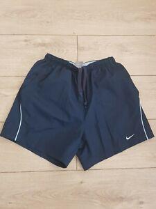 Mens Speedo Swim Shorts Size Medium