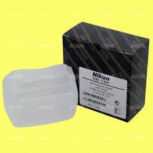 Nikon SW-13H Diffusion Dome Diffuser for SB-900 SB-910 Speedlight Flash
