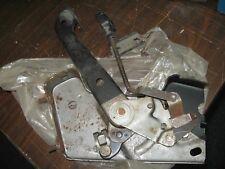 NOS Mopar 1981-83 Dodge Ramcharger & pickup park brake foot lever assembly