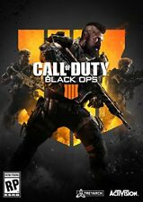 Activision 33561 Call Of Duty: Black Ops 4 Pc