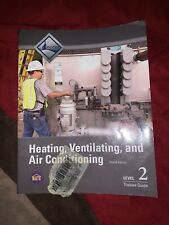 Heating Vengilating And Air Conditioning Fourth Edition Level 2