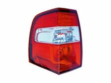 For 2007-2017 Ford Expedition Tail Light Assembly Left - Driver Side 48336JP
