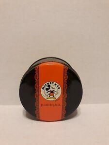 Disney Mickey & Co. Judith Jack Collectible Tin Can