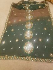 UNSTITCHED Salwar Kameez Suit