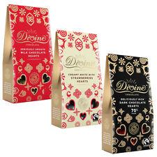 Divine Chocolat Coeurs 3 x 90 G Pick & Mix (plus Multi-achat option)