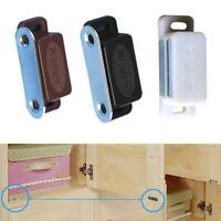 New Useful Magnetic Door Catches For Kitchen Cabinet Cup BES Wardrobe T2P5 O8V2