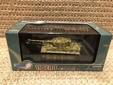Dragon Armor 1:72 Tiger I Mid Production, Abt.501, Eastern Front 1944, No. 60062