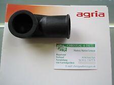 original Agria Winkelmuffe 25169 neu Einachser Balkenmäher 2400 3400 Motorteil
