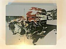 Metal Gear Solid V: The Phantom Pain PS4  Steelbook gebraucht