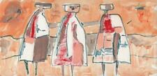 FIGURES SURREALISM Oil Painting SCULPTURE DESIGN  ABSTRACT