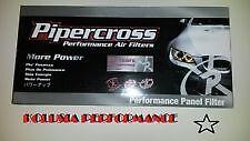 Pipercross Filtro PP1825 AUDI A6 C5 RS6 RS6 Plus 2002-2005 (2 Filtro suministrado)