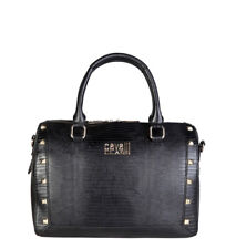 Animal Print Tote Black Bags & Handbags for Women