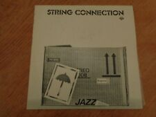 String Connection – Live (Jazz) lp