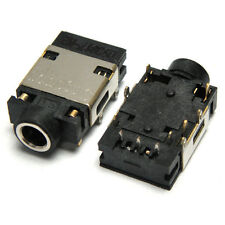 NEW!! Dell HP Toshiba Samsung Stereo Audio Jack Port replacement for Laptops