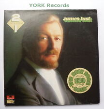 JAMES LAST - The Best From 150 Gold - Ex Con Double LP Record Polydor 2681 211