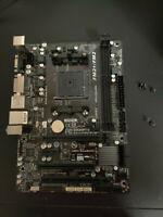 GIGABYTE GA-F2A88XM-HD3  FM2+ / FM2 AMD A88X SATA 6Gb/s USB 3.0 HDMI