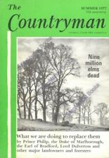 THE COUNTRYMAN Summer 1977 - Very Good condition - FAST WITH FREE P&P