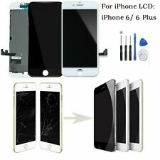 Replacement Screen Digitizer LCD Touch Display Full Assembly For iPhone 7 7 Plus