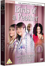 BIRDS OF A FEATHER the complete third series 3. Pauline Quirke. 2 discs. New DVD